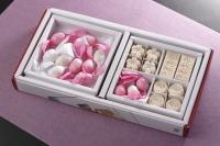 阿波和三盆糖(干菓子)33粒