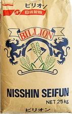 日清製粉 ビリオン 25�s