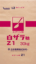 白ザラ糖(ZI) 30�s