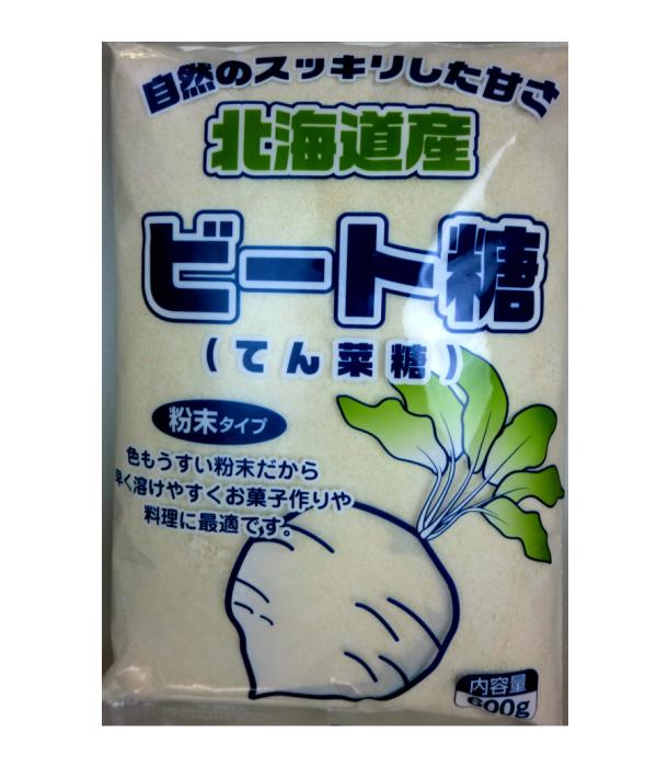 山口製糖 ビート糖600g