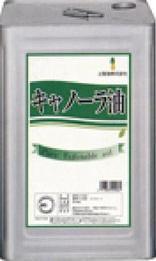 辻製油 キャノーラ油 16.5�s