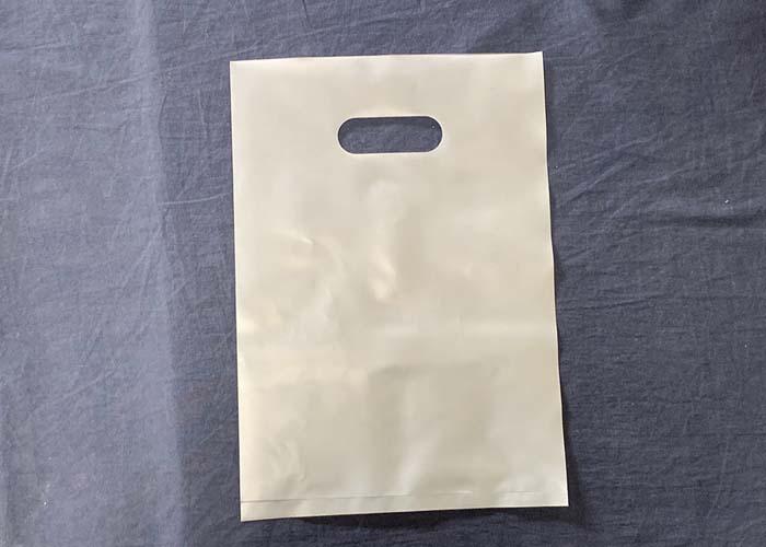 小判抜きビニール袋(小)